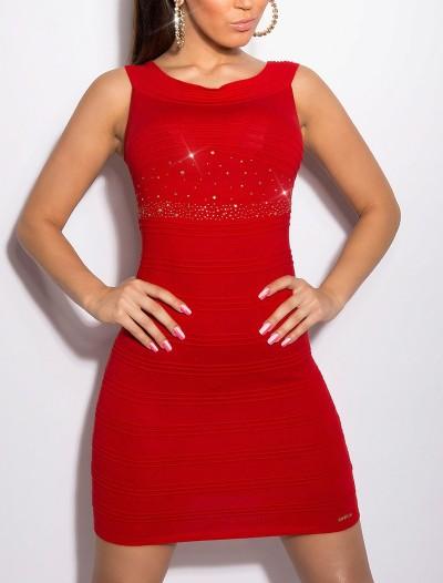 kleit punane