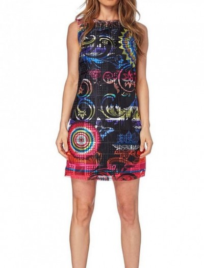 dress-tunic-print-summer-101-idees-1504y